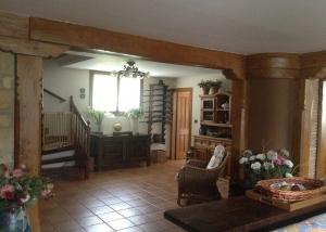 Reforma interior de vivienda unifamiliar en Orozko