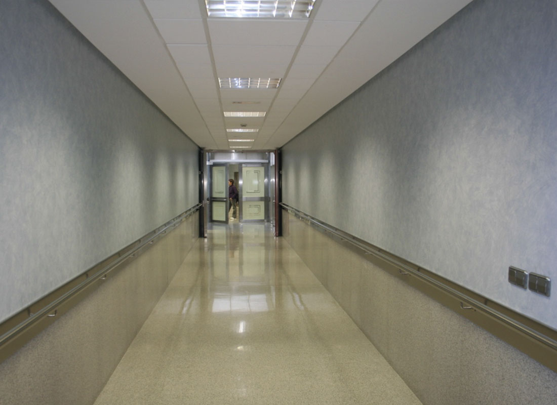 Hospital de Txagoriitxu
